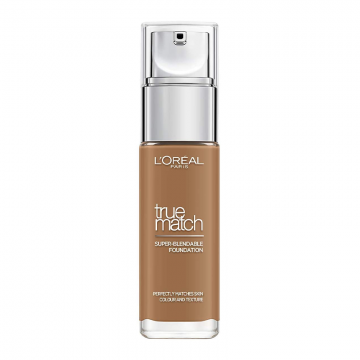 L'Oréal True Match tečni puder (8.C Nut/Brown) 30ml
