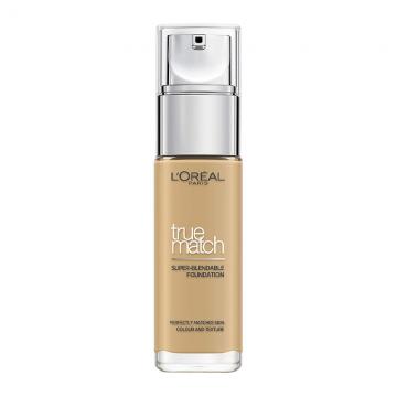 L'Oréal True Match tečni puder (4.D/4.W Golden/Natural) 30ml