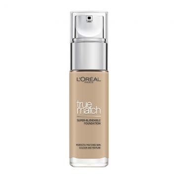 L'Oréal True Match tečni puder (2.N Vanilla) 30ml