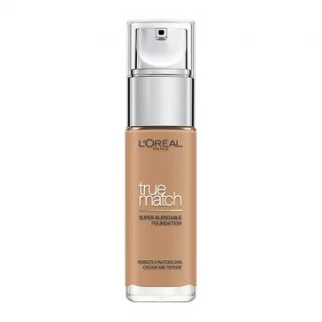 L'Oréal True Match tečni puder (7.W Golden Amber) 30ml