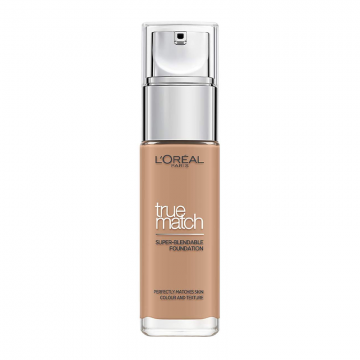 L'Oréal True Match tečni puder (5.W Golden Sand) 30ml