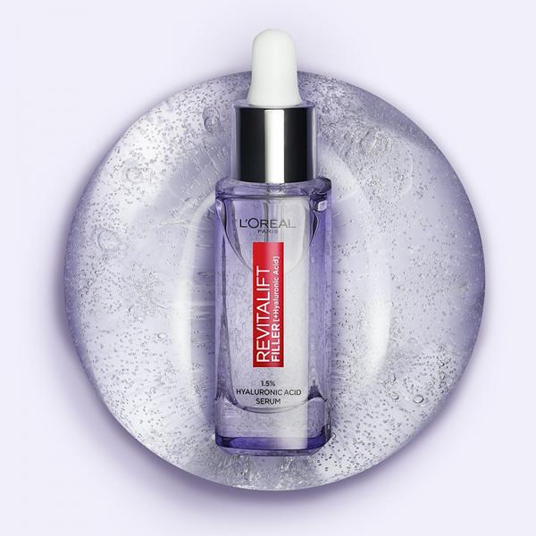 L'Oréal Revitalift Filler Hyaluron serum za lice 30ml