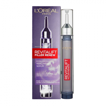 L'Oréal Revitalift Filler serum 18ml