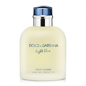 Dolce & Gabbana Light Blue Pour Homme EDT 125ml