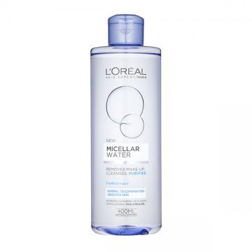 L'Oréal Micelarna voda za normalnu i kombinovanu kožu 400ml