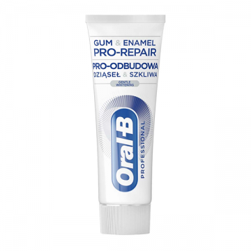 Oral-B Gum & Enamel Pro-Repair (Gentle Whitening) pasta za zube 75ml