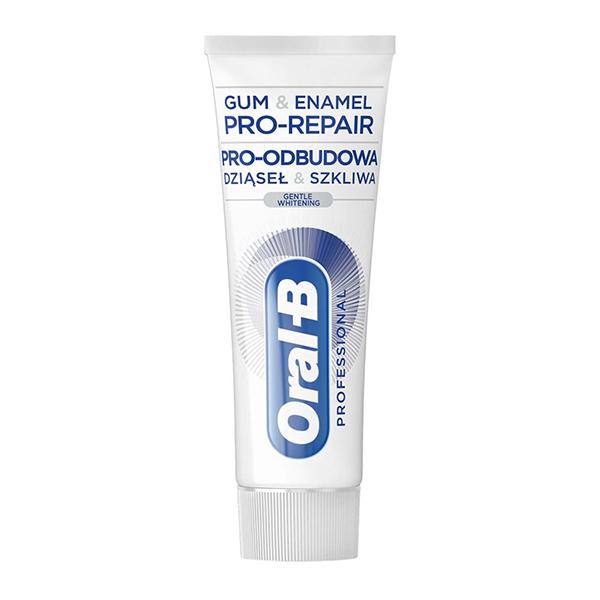 Oral-B Gum & Enamel Pro-Repair (Gentle Whitening) pasta za zube 75ml