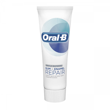 Oral-B Gum & Enamel Repair (Gentle Whitening) pasta za zube i beljenje 75ml