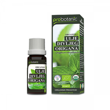 Organsko ulje divljeg origana 10ml