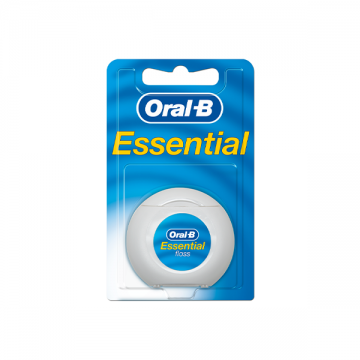 Oral-B Essential floss (Unwaxed Mint) konac za zube 50m