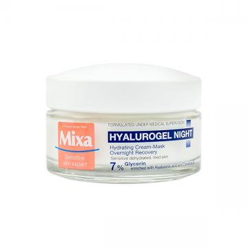 Mixa Hyalurogel noćna nega 50 ml
