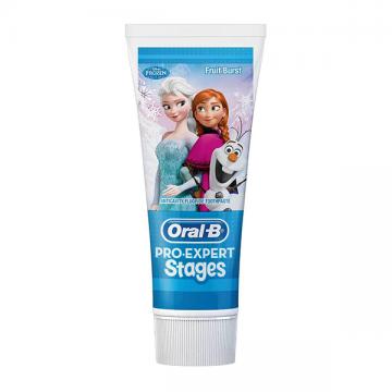 Oral-B Pro-Expert Stages dečja pasta za zube (Fruit Burst) 75ml