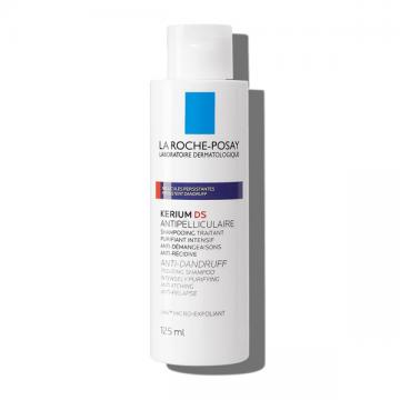 La Roche-Posay Kerium DS intenzivni šampon protiv peruti 125ml