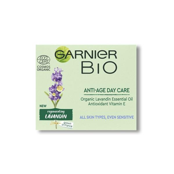 Garnier Bio Anti-age dnevna krema 50 ml