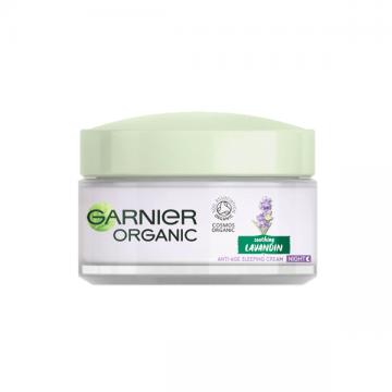 Garnier Bio Lavender anti-age noćna krema 50ml