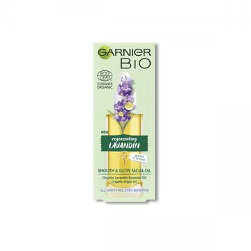 Garnier Bio Anti-age ulje za lice 30 ml