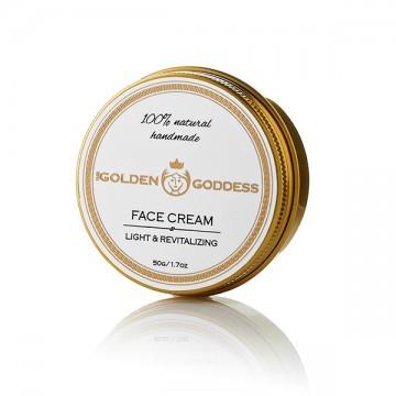 The Golden Goddess Krema za lice 50ml