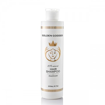 The Golden Goddess Šampon za kosu 200ml