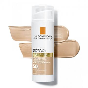 La Roche-Posay Anthelios Tinted Age Correct SPF50 50ml