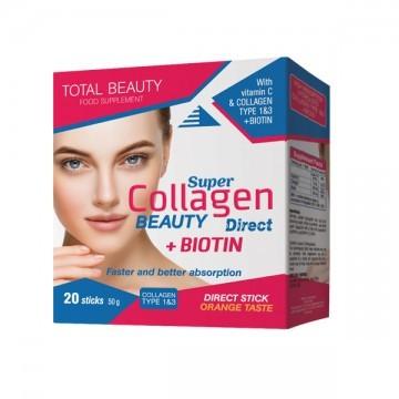 Neocell Super Collagen Beauty Direct granule 20 kesica x 2,5g