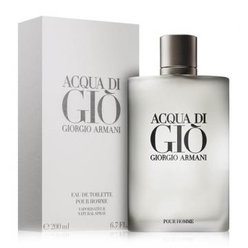 Giorgio Armani Acqua di Gio Pour Homme toaletna voda 200ml