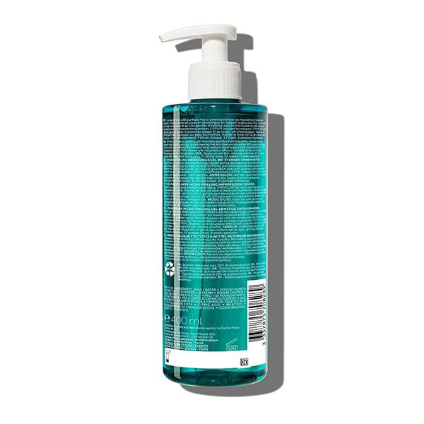 La Roche-Posay Effaclar Micro peeling gel 400ml