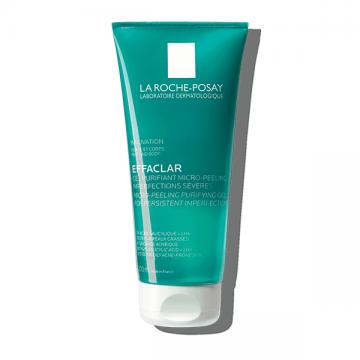 La Roche-Posay Effaclar Micro peeling gel 200ml