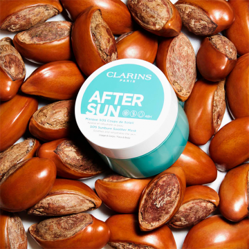 Clarins Sun Care SOS After Sun krema za lice i telo 100ml