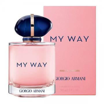 Giorgio Armani My Way Eau de Parfum 90ml