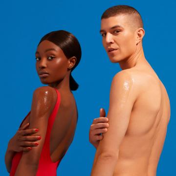 Shiseido Expert Sun Protector SPF 50+ losion za lice i telo 150ml