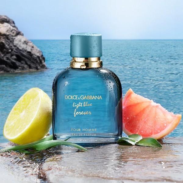 Dolce & Gabbana Light Blue Forever pour Homme