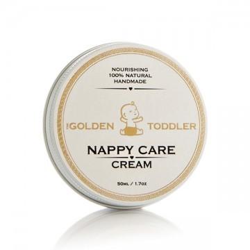 The Golden Toddler Krema za pelensku regiju 50ml