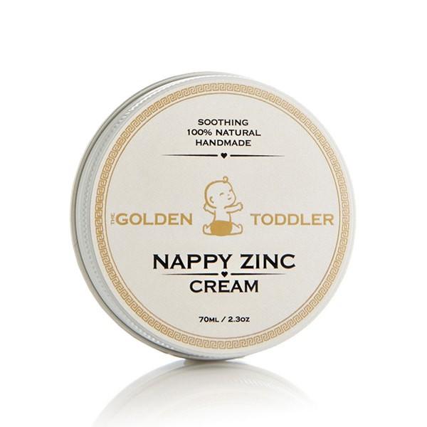 The Golden Toddler Cinkova umirujuća krema 70ml