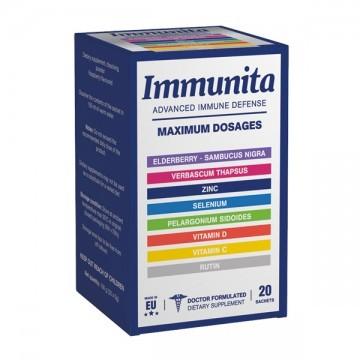 Aleksandar MN Immunita 20 kesica
