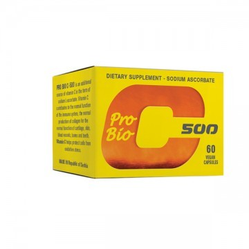 Pro Bio C-500