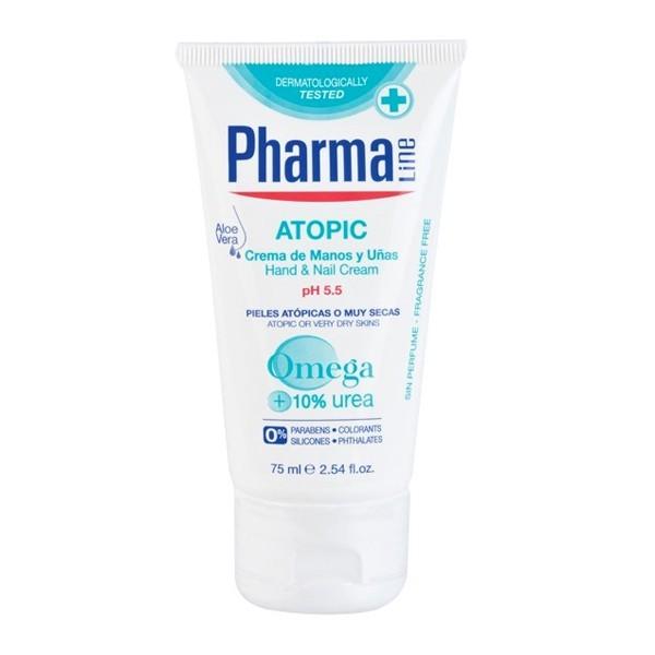 Pharmaline Atopic Krema za ruke i nokte 75ml