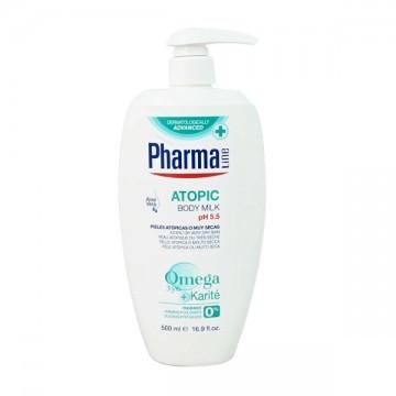Pharma line Atopic Mleko za telo 500ml