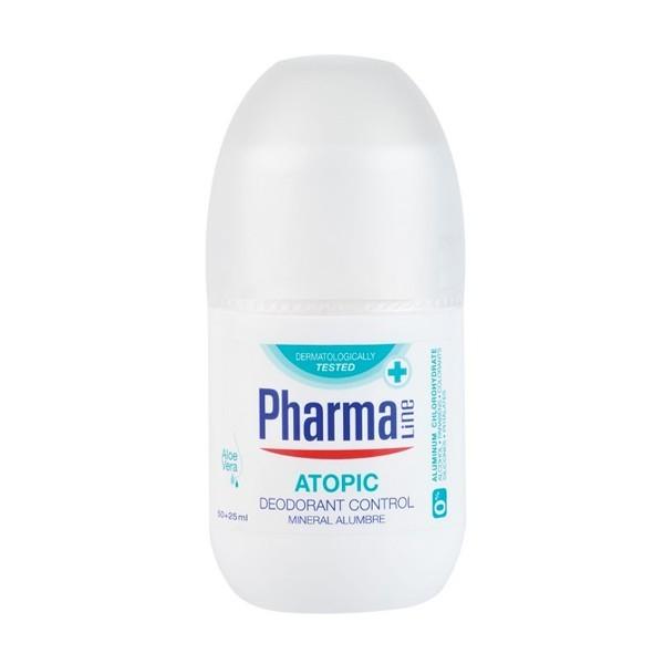 Pharma line Atopic Roll on 50ml - 1