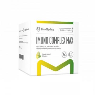 Imuno Complex Max kesice 20 - 1