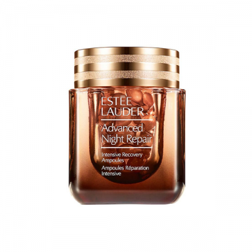 Estēe Lauder Advanced Night Repair Intensive Recovery ampule za lice 60 komada