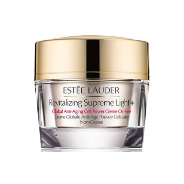 Estēe Lauder Revitalizing Supreme Light+ Global Anti-Aging Cell Power Creme Oil-Free krema za lice 50ml