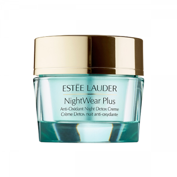 Estēe Lauder NightWear Plus Anti-Oxidant Night Detox noćna krema 50ml