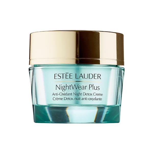 Estēe Lauder NightWear Plus Anti-Oxidant Night Detox noćna krema 50ml