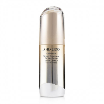 Shiseido Benefiance wrinkle smoothing contour serum 30ml
