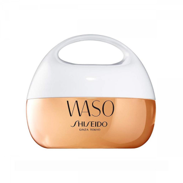 Shiseido Waso clear mega hydrating krema za dubinsku hidrataciju kože 50ml