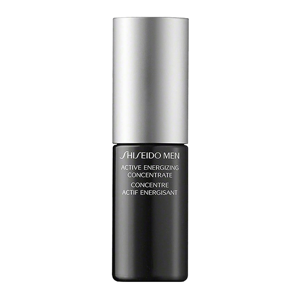 Shiseido Men Energizing Concentrate 75ml