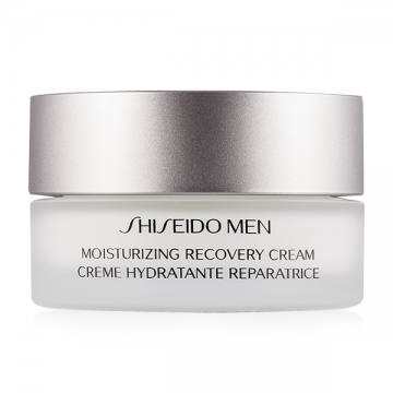 Shiseido Men Moisturizing Recovery krema za lice 50ml