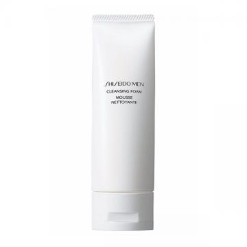 Shiseido Men Cleansing Foam pena za pranje i čišćenje lica 150ml
