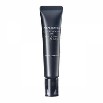 Shiseido Men Total Revitalizer Eye krema za predeo oko očiju 15ml