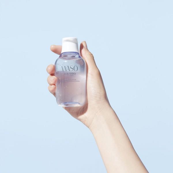 Shiseido Waso fresh jelly losion 150ml
